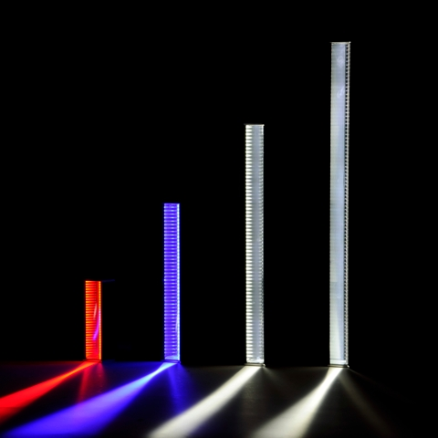 Chromasens LED Linescan Lights