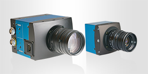 Mikrotron high speed vision solutions